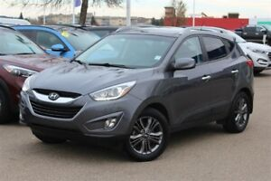 2015 Hyundai Tucson GLS *REAR VIEW CAMERA*HEATED SEATS*