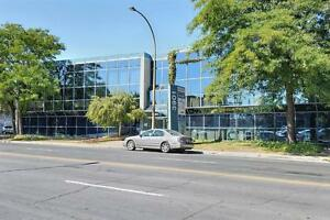 RETAIL Space for Rent - 3901 Jean-Talon West $14/SF all included
