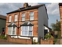 2 bedroom house in Osborne Road, Redhill