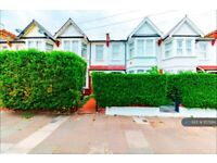 4 bedroom house in Liddell Gardens, London, NW10 (4 bed) (#1157264)