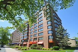 Minutes Walk to Dal, Hospitals, and Downtown! Just $925!