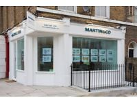 Lettings Negotiator Camden NW1