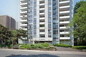 1 Bdrm available at 88 Isabella Street, Toronto