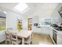 Cambray Road, SW12 - An immaculately presented two bedroom maisonette on the Hyde Farm Estate.