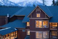 Beautiful 2 bedroom condo at Fernie Alpine Resort