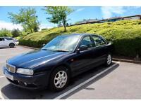 Rover 600 - 12 Month MOT