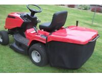 Mountfield 1430 Lawn Tractor Lawn Mower Ride-On Lawnmower For Sale Armagh Area