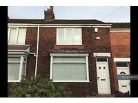 2 bedroom house in Wrightson Avenue, Doncaster, DN4 (2 bed)