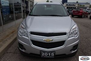 2015 Chevrolet Equinox LS - One Owner - Black Friday Sarnia Sarnia Area image 9