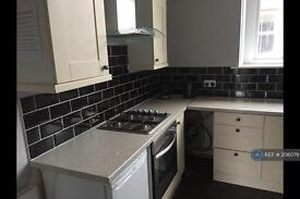 1 bedroom flat in Charles Lane, Haslingden, BB4 (1 bed)