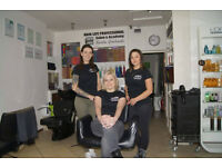 Try great hairdressing services! 508 Carlton Road NG32NS