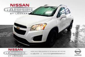 2014 Chevrolet Trax 1LT  **DEMARREUR** 1 PROPRIO
