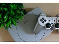 PS1 / PS one / Playstation 1