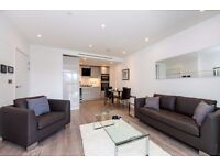 +STUNNING 2 BED 2 BATH 14TH FLOOR APARTMENT W/ WINTER GARDEN IN ALDGATE PLACE/ E1