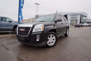 2013 GMC Terrain SLT-1 | Nav | Sunroof | Heated Seats