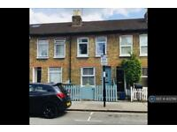 2 bedroom house in Milton Road, Croydon, CR0 (2 bed)