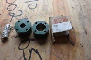 Woods coupling assembly