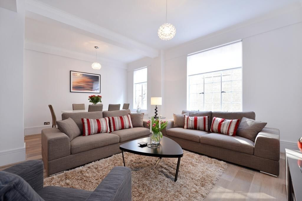 LARGE THREE DOUBLE BEDROOM**MARBLE ARCH***