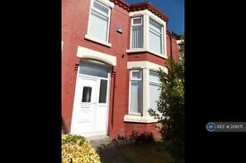 3 bedroom house in Knoclaid Road, Liverpool, L13 (3 bed)