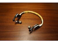 Indestructible Bluetooth headphones