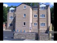 2 bedroom flat in Willow Lane, Huddersfield, HD1 (2 bed)
