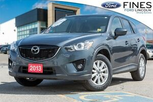 2013 Mazda CX-5 GS - SUNROOF & NAVIGATION