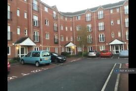 1 bedroom flat in Waterside Gardens, Bolton, BL1 (1 bed)