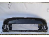 VW TOURAN FRONT BUMPER SKIN ONLY FITS 2011-2014 MODELS