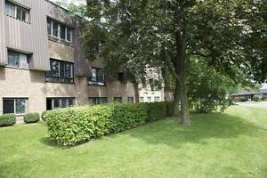 Secure, controlled entry 2 Bedroom Kingston Apartment for Rent Kingston Kingston Area image 9
