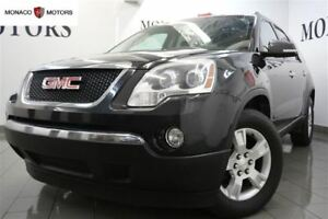 2012 GMC Acadia AWD SLE2 PKG BT  7PASS