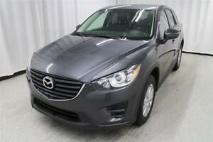 2016 Mazda CX-5 GX AWD, AUTOMATIQUE, MAGS, BLUETOOTH, GR. ELECT.