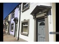 3 bedroom house in Argyle Street, Swansea, SA1 (3 bed)