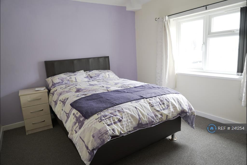 1 bedroom in Green Park Road, Dudley, DY2