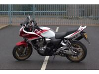Honda CB 1300 SA-5 2005.