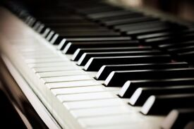Affordable Piano Lessons