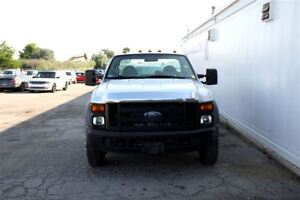 2008 Ford F-550 CHASSIS CAB XL **FALL SPECIAL!**