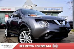 2016 Nissan Juke SL *Leather, Navigation, 360 monitor*