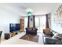 Lovely Furnished 2 Bedroom Flat in Caledonia Place