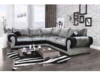 TANGO SOFA SETS FROM £520**L/R HAND CORNERS**UNIVERSAL CORNERS**SETS, ARM CHAIRS & FOOT STOOLS