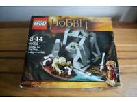 The Hobbit Lego - Riddles for the Ring