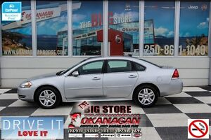 2011 Chevrolet Impala LT, Accident Free, Not Smoked In, SUPER CL