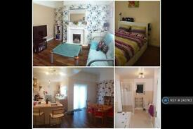 2 bedroom house in Violet Street, Manchester, M18 (2 bed)