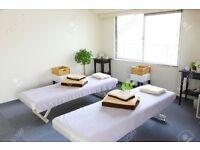 Quality massage service
