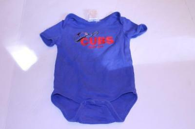 Infant/Baby Chicago Cubs