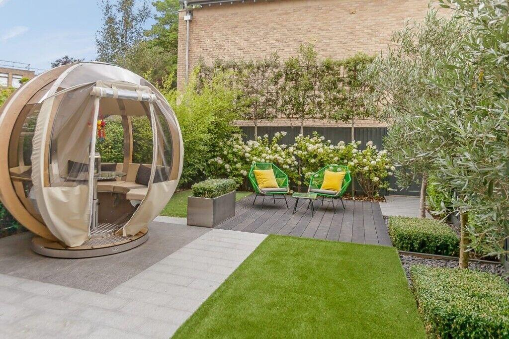 Ornate Garden Rotating Lounger Oxford Oxfordshire Gumtree
