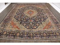 Huge Stunning Traditional Persian Rug 12.7 x 9.6 ft