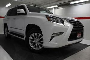 2014 Lexus GX 460 4WD Heated Lthr Nav Sunroof Btooth BU Camera C