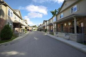 UWO Student Apts for $531/person! Parking & Internet Included London Ontario image 13