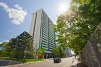 1 Bdrm available at 33 Davisville Avenue, Toronto