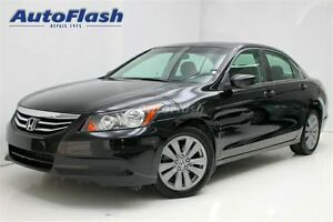 2012 Honda Accord EX * Toit-Ouvrant/Sunroof * Extra clean!